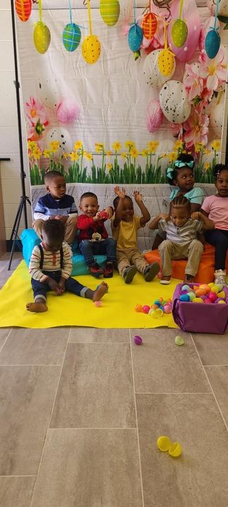 Photos from Grace Christian Learning Center's post