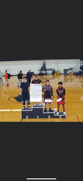 Photos from Caro Tigers Wrestling's post