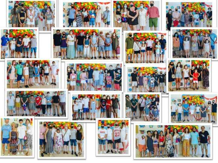 Photos from Host Families North Costa Blanca Summer Programme's post