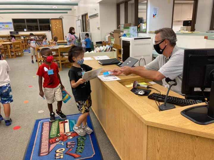 Photos from Frank C. Whiteley Elementary School's post