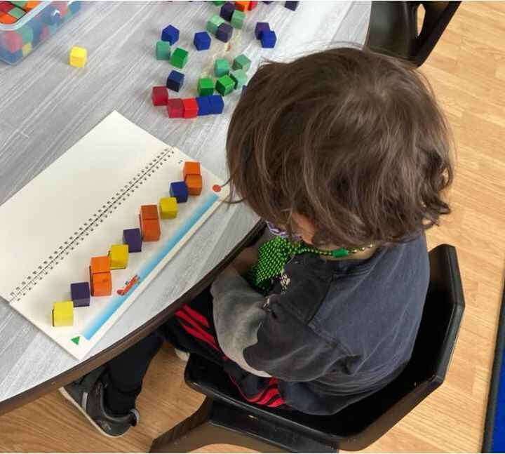Photos from Kids' Central Preschool's post