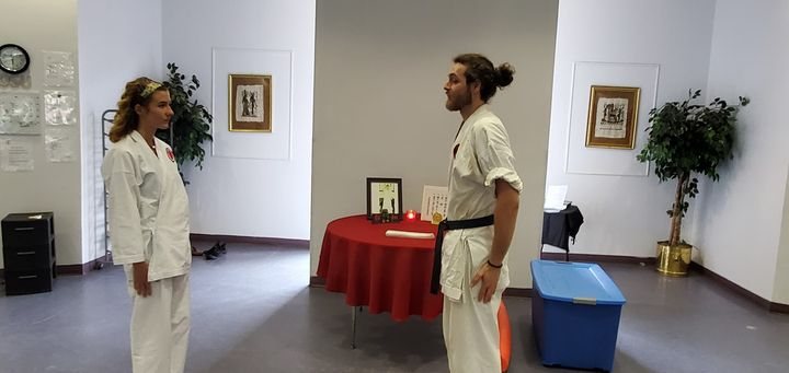 Photos from Japan Karate Institute James Island's post