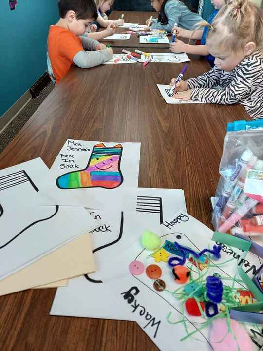 Photos from Little Bubbles Childcare's post