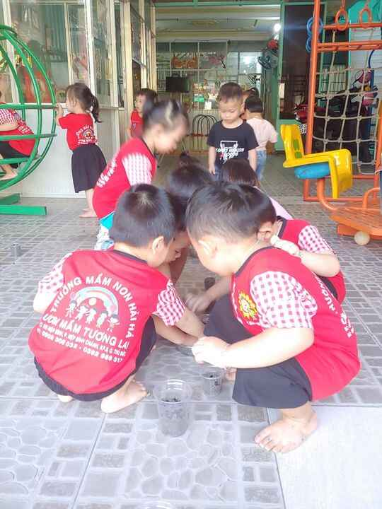 Photos from Trường Mầm Non Hải Hà's post