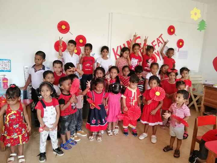 Photos from New Garden Preschool and Day Care Center's post