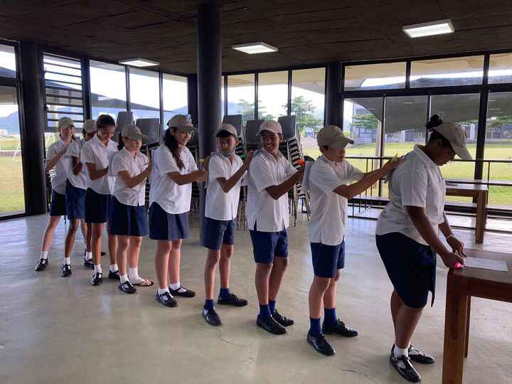 Photos from Morning Star School Mauritius's post
