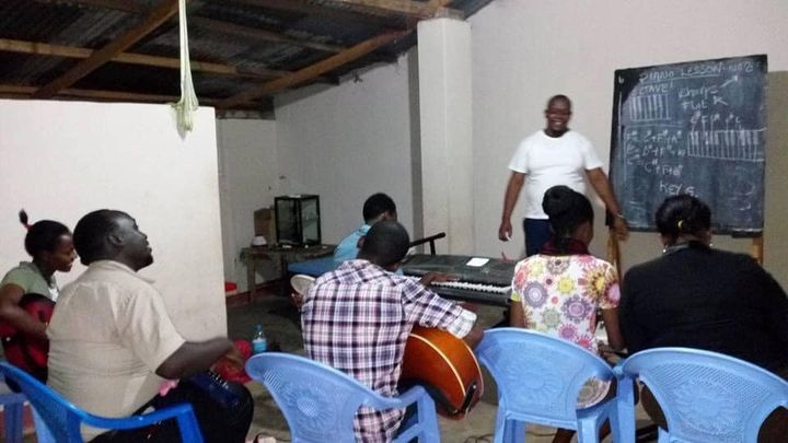 Photos from NU Creature MUSIC School's post
