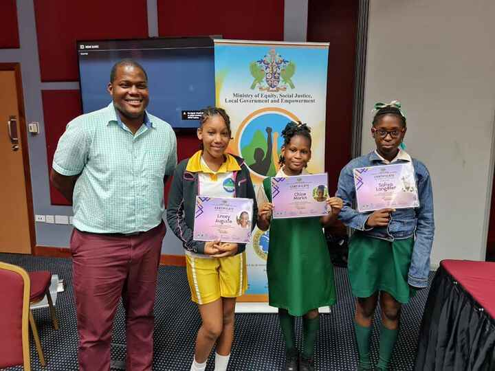 Photos from The Canon Laurie Anglican Primary School's post