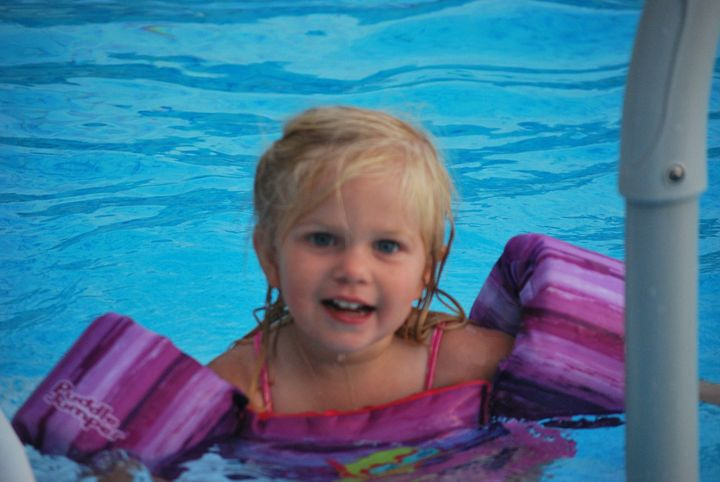 Cheri's Swim School updated their info in the about section.