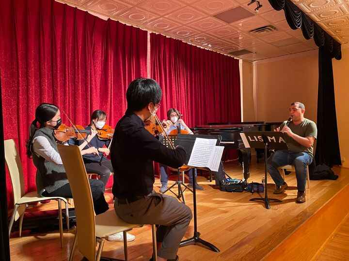 Photos from Long Island Conservatory/LISMA's post